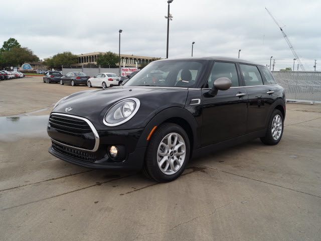 New 2016 MINI Cooper Clubman  Front Wheel Drive Station Wagon