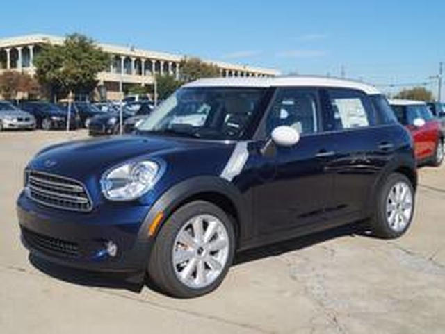 New 2016 MINI Cooper Countryman  Front Wheel Drive SUV
