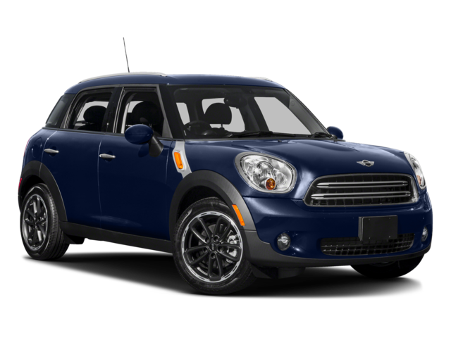 New 2016 MINI Cooper Countryman S Front Wheel Drive SUV